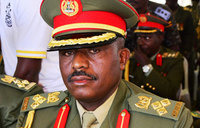 Musanyufu appointed UPDF Joint Chief of Staff
