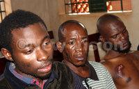Kaweesi murder suspects further remanded