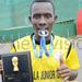 Gothia award inspires KJT's Ssebuliba
