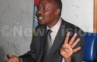 My invisibility in public is tactical, says FDC's Muntu