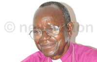 Bamwoze to be laid to rest on Sunday
