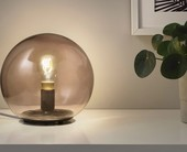 Ikea unwraps a $10 decorative smart filament bulb