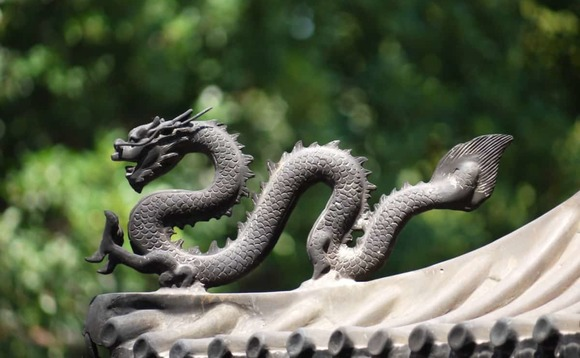 Comment: The dragon defiant as China's capital markets take off