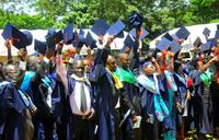 1600 graduate at UMI