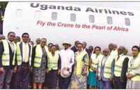 Promoting Uganda's interests abroad