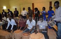 Uganda Martyrs hymns unveiled