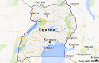 How Britain gifted Uganda for the creation of Israel territory