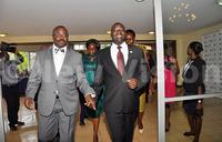Ugandans told to stop violence against children