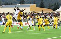 Uganda's was a tough opponent  -Mali coach
