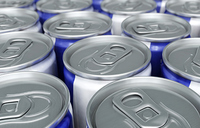 Study claims energy drinks unsafe for kids under 18
