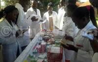 Mengo Hospital celebrates 119 years of existence