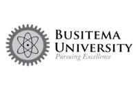Busitema University notice