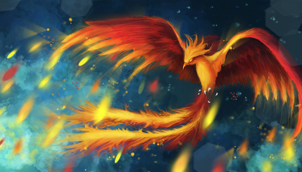 Be a phoenix. Wake-up, re-invent or fall foul of disruption   IDG ...
