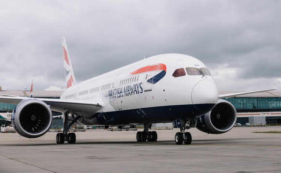 Airways Pension Scheme lands £4.4bn pensioner buy-in with Legal and General