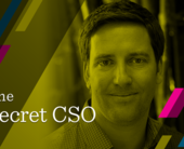 Secret CSO: Zane Lackey, Signal Sciences