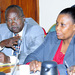 Minister, MPs clash over Sebei region resettlements