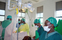 Surgical camps helping reduce fistula cases in West Nile