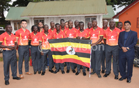 Cricket Cranes' pride at stake against Malaysia