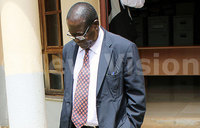 Katosi Scam: Byandala, co-accused have case to answer