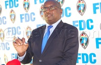 FDC to hold 21 sets of regional elections for presidential candidates