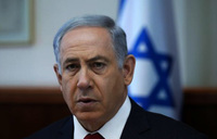 Netanyahu says waiting for results, but Israel needs 'strong' government