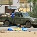 Sudan forces arrest protest leaders after deadly crackdown
