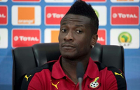 Ghana captain Gyan backtracks on retirement ahead of African Cup