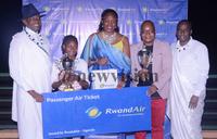 Nambooze, Nahaabwe top flags golf tournament