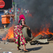 Fresh protests held in tense Guinea capital