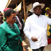Museveni is still energetic - Beti Kamya