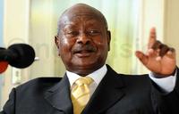 Oil bonus: Museveni cautions civil servants
