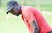 Kasozi misses cut at Karen, out of Kenya Open