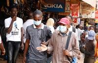 Coronavirus: Today in pictures