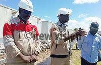 Uganda's oil has not been sold ‑ govt
