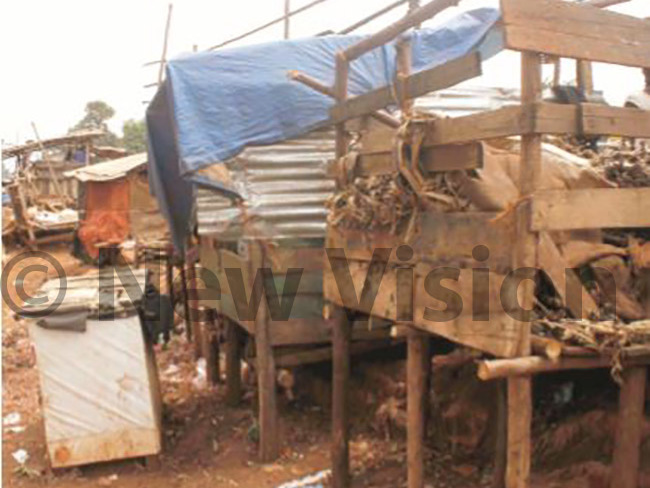 he ireka market where semperezas body was dumped hoto by bou isige