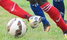 St. Lawrence open University Football League campaign with win