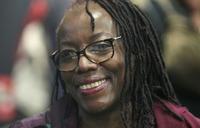 Arrested Zimbabwean author, Booker nominee Tsitsi Dangarembga freed