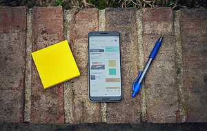 25 top tips for Google Keep on Android