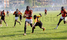 Rugby Cranes stroll past Barbarians in build-up game