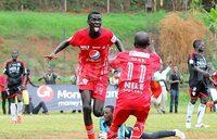 Makerere beats Uganda Martyrs 3-2 to go top