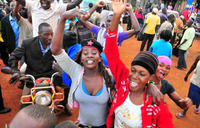 DP's Kivumbi wins Butambala by-election