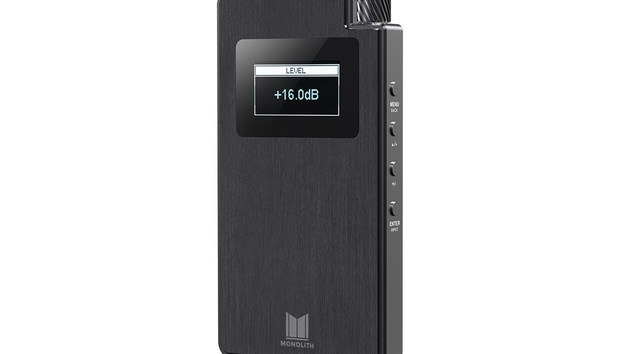 Monolith by Monoprice Portable Headphone Amp and DAC with THX AAA Technology review: High value, minor flaws