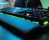 Fnatic Streak RGB review: A gaming keyboard that punches well above its price