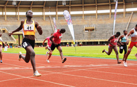 Over 10 qualify for IAAF youth meet
