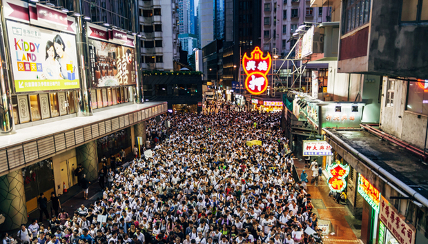 hk-protests