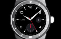 LG to unveil circular smartwatch