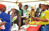 Farmer's competition gains momentum