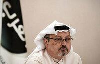 Turkey in talks over possible UN probe into Khashoggi murder