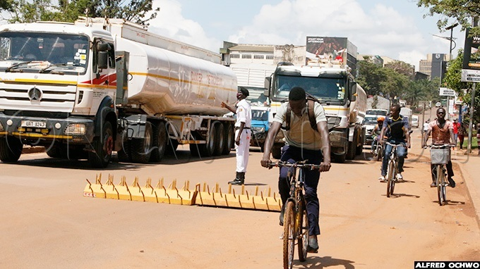 resident useveni said it is healthier to use a bicycle than public transport
