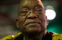 Zuma's five biggest career scandals